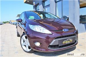 Ford Fiesta AN:2009=avans 0 % rate fixe = aprobarea creditului in 2 ore = autohaus vindem si in rate - imagine 11