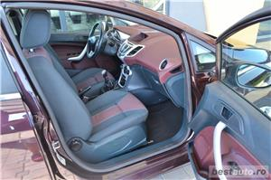 Ford Fiesta AN:2009=avans 0 % rate fixe = aprobarea creditului in 2 ore = autohaus vindem si in rate - imagine 14