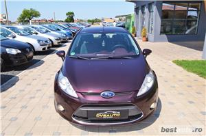 Ford Fiesta AN:2009=avans 0 % rate fixe = aprobarea creditului in 2 ore = autohaus vindem si in rate - imagine 3
