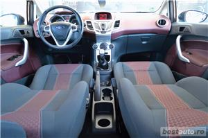 Ford Fiesta AN:2009=avans 0 % rate fixe = aprobarea creditului in 2 ore = autohaus vindem si in rate - imagine 6