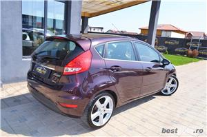 Ford Fiesta AN:2009=avans 0 % rate fixe = aprobarea creditului in 2 ore = autohaus vindem si in rate - imagine 5