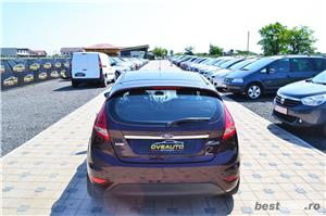 Ford Fiesta AN:2009=avans 0 % rate fixe = aprobarea creditului in 2 ore = autohaus vindem si in rate - imagine 16