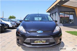 Ford Fiesta AN:2009=avans 0 % rate fixe = aprobarea creditului in 2 ore = autohaus vindem si in rate - imagine 12