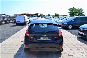 Ford Fiesta AN:2009=avans 0 % rate fixe = aprobarea creditului in 2 ore = autohaus vindem si in rate - imagine 17