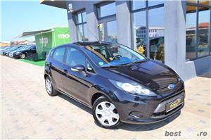 Ford Fiesta AN:2009=avans 0 % rate fixe = aprobarea creditului in 2 ore = autohaus vindem si in rate - imagine 2