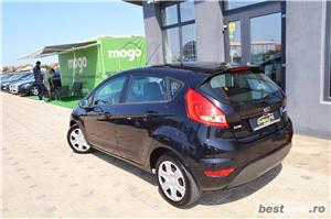 Ford Fiesta AN:2009=avans 0 % rate fixe = aprobarea creditului in 2 ore = autohaus vindem si in rate - imagine 13