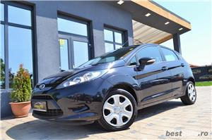 Ford Fiesta AN:2009=avans 0 % rate fixe = aprobarea creditului in 2 ore = autohaus vindem si in rate - imagine 10