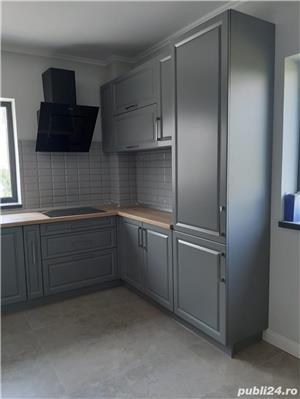 Apartament la vila/ tip duplex - imagine 1