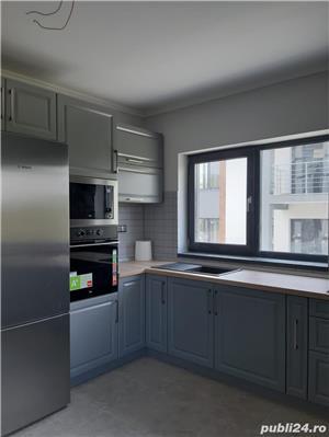 Apartament la vila/ tip duplex - imagine 5