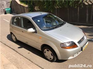 Chevrolet Kalos ~ 56000KM!!! ~ A/C ~ Electrice ~ Inmatric Ro - imagine 3