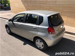 Chevrolet Kalos ~ 56000KM!!! ~ A/C ~ Electrice ~ Inmatric Ro - imagine 4
