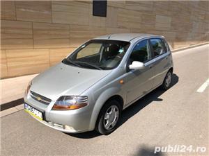 Chevrolet Kalos ~ 56000KM!!! ~ A/C ~ Electrice ~ Inmatric Ro - imagine 1