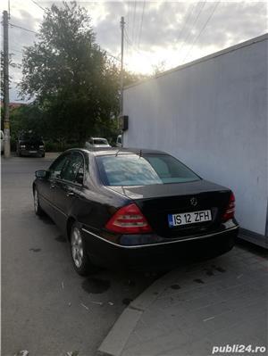 Mercedes-benz C 240 - imagine 2