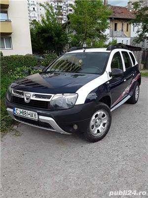 Dacia Duster - imagine 6