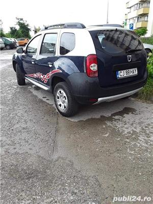 Dacia Duster - imagine 5