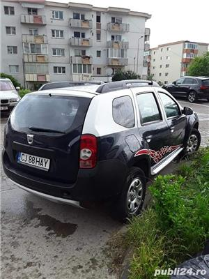 Dacia Duster - imagine 3