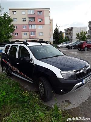 Dacia Duster - imagine 4