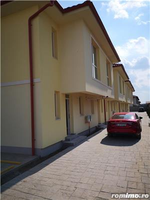 Casa de inchiriat ,situata intre Timisoara si Giroc !!! - imagine 8