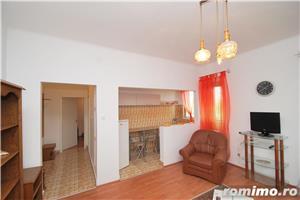 Apartament in Balcescu mobilat cu centrala - imagine 1