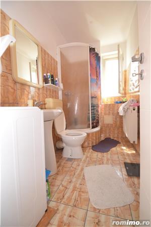Apartament in Balcescu mobilat cu centrala - imagine 10