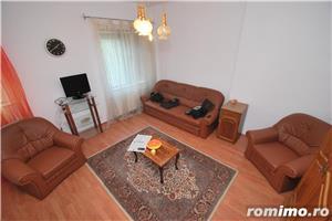 Apartament in Balcescu mobilat cu centrala - imagine 2