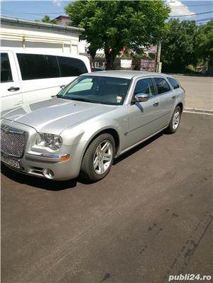 Chrysler 300 c - imagine 1