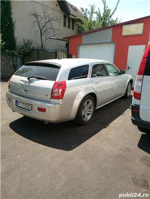 Chrysler 300 c - imagine 4