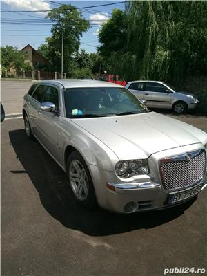 Chrysler 300 c - imagine 2
