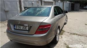 Mercedes-benz Clasa C C 220 - imagine 4