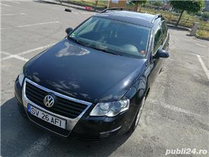 Vw Passat B6 Sportline - imagine 2