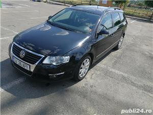 Vw Passat B6 Sportline - imagine 4