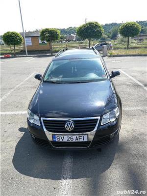 Vw Passat B6 Sportline - imagine 1