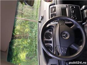 Mercedes-benz Clasa B 180 cdi - imagine 8
