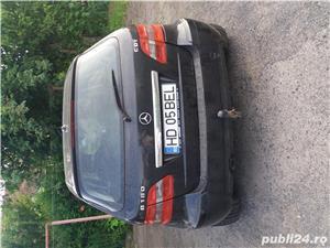 Mercedes-benz Clasa B 180 cdi - imagine 13