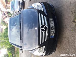 Mercedes-benz Clasa B 180 cdi - imagine 12
