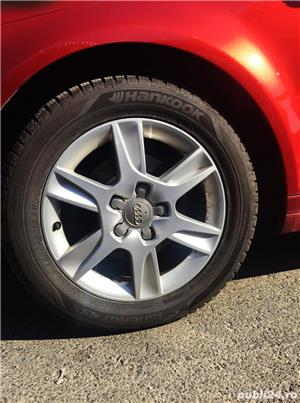 Audi A3 Sportback   An 2012   75.000 km   Diesel   Cutie automata - imagine 5