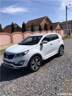 Kia sportage - imagine 4