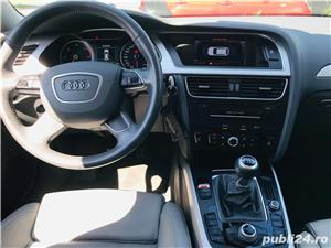 Vand Audi A4, B8, Quattro S-line 2015 - imagine 4
