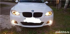 BMW 320D COUPE E92 AN 2009 - imagine 1