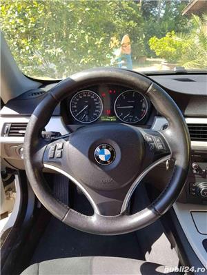 BMW 320D COUPE E92 AN 2009 - imagine 6