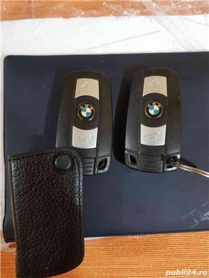BMW 320D COUPE E92 AN 2009 - imagine 10