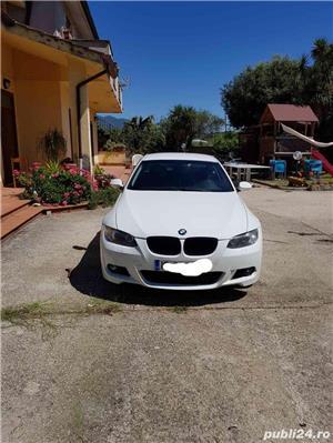 BMW 320D COUPE E92 AN 2009 - imagine 2
