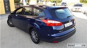 Ford focus titanium x euro 5  2012 - imagine 5