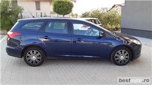 Ford focus titanium x euro 5  2012 - imagine 9