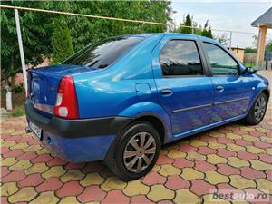 Dacia Logan 1.4 i+ G P L Laureate Euro 4 - imagine 3