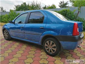 Dacia Logan 1.4 i+ G P L Laureate Euro 4 - imagine 4