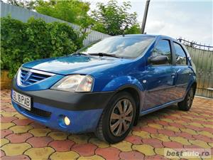 Dacia Logan 1.4 i+ G P L Laureate Euro 4 - imagine 2