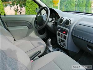 Dacia Logan 1.4 i+ G P L Laureate Euro 4 - imagine 7