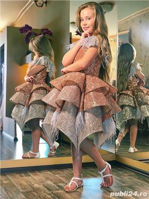 Croitoreasa, SALARIU MARE 2000-6000 lei, rochii de seara pe comanda, zona centrala, Piata Iancului, - imagine 4