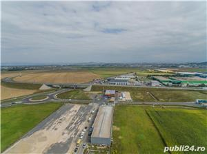 Vezi FILM!!Oportunitate de investitie la DN1, 5.000 mp, zona aeroportului Brasov - imagine 3